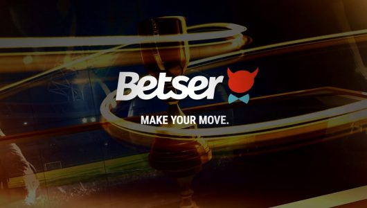 Betser logo